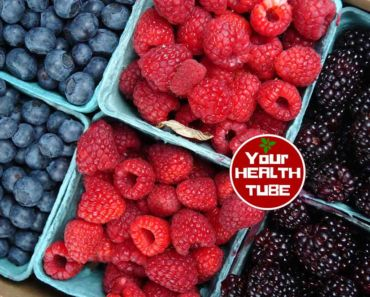 Berries against Parkinson's disease bl