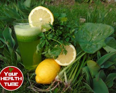Green Vege Juice
