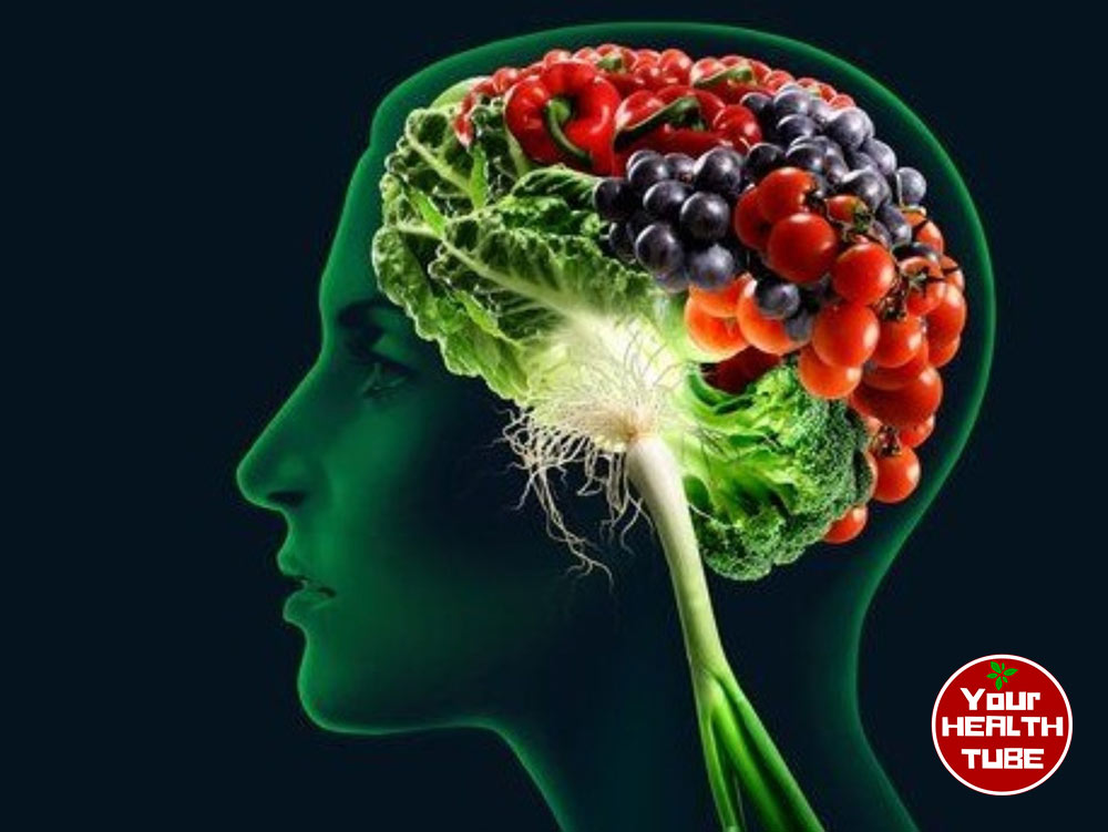 Brain Food to Improve Memory and Concentration