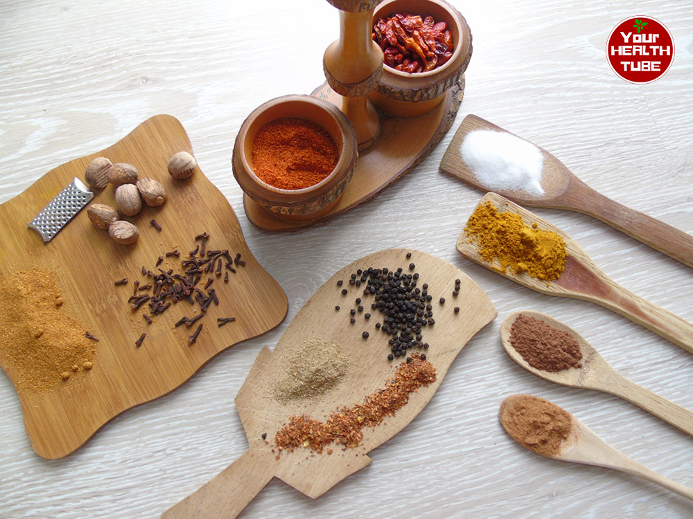 BEST HERBS AND SPICES TO SUPERCHARGE YOUR DIET