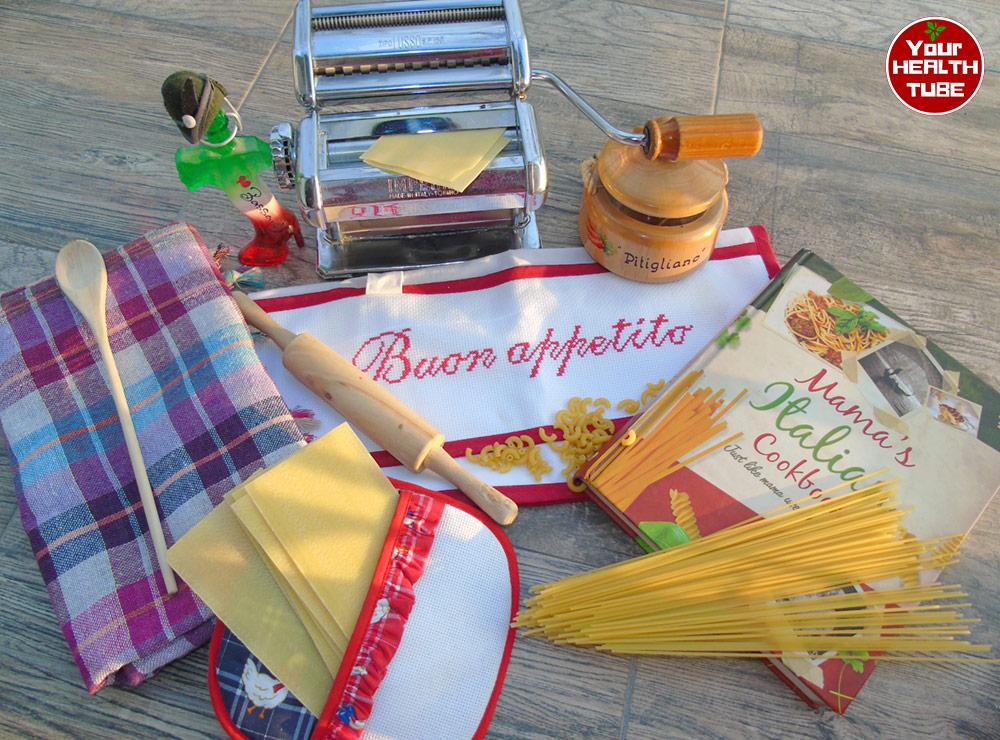 Italians Don't Get Fat