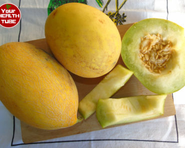 cantaloupe nutrition