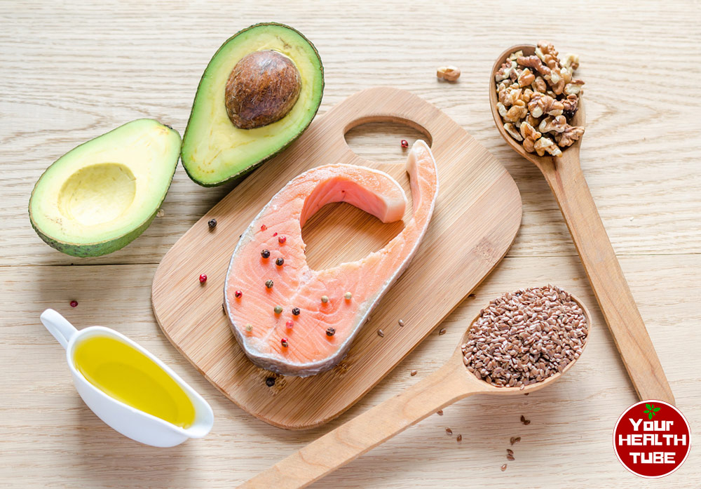 11 Healthy-Fat Foods You Should Be Eating