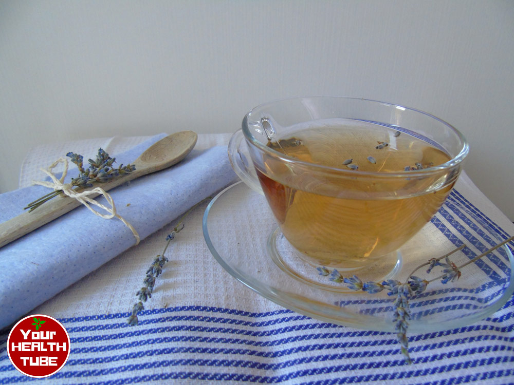 How Lavender Tea Can Benefit Your Health?