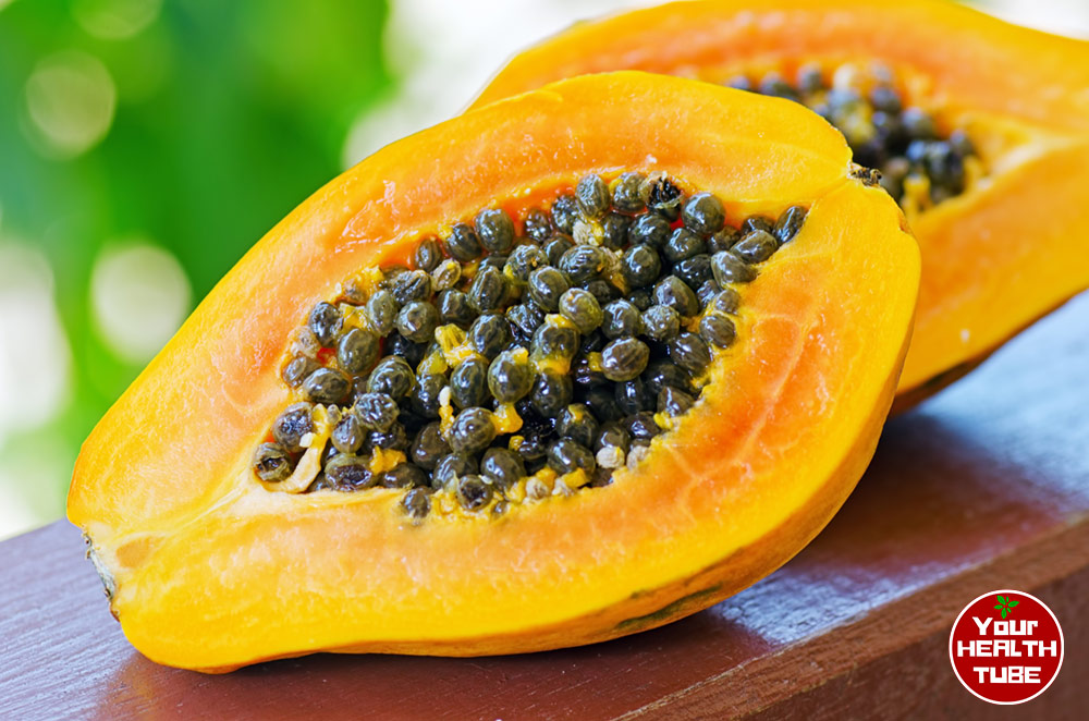 Papaya Health Benefits: The Secret to Happier Life, Say Scientists