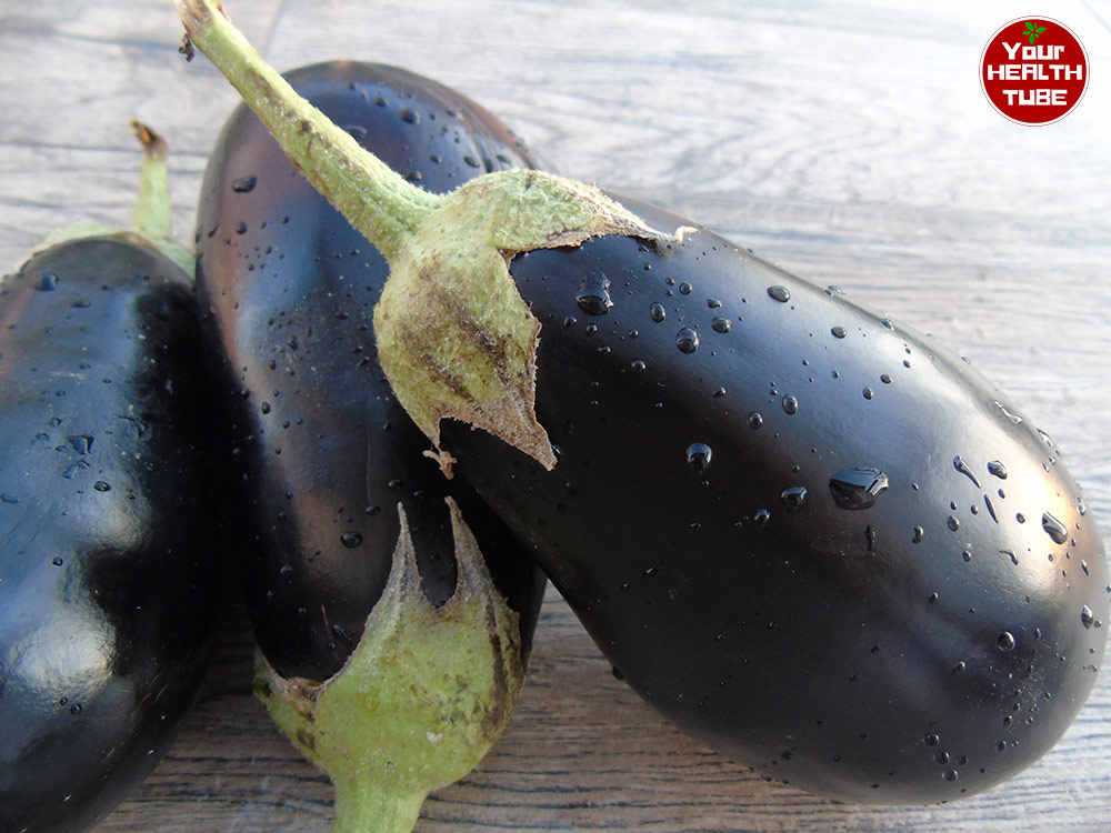 7 Health Benefits of Eggplants That Will Impress You!