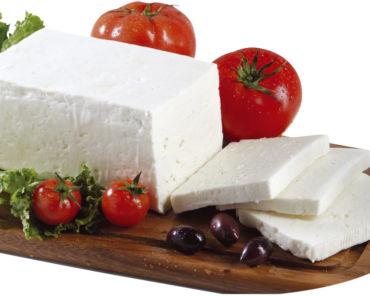 feta cheese benefits