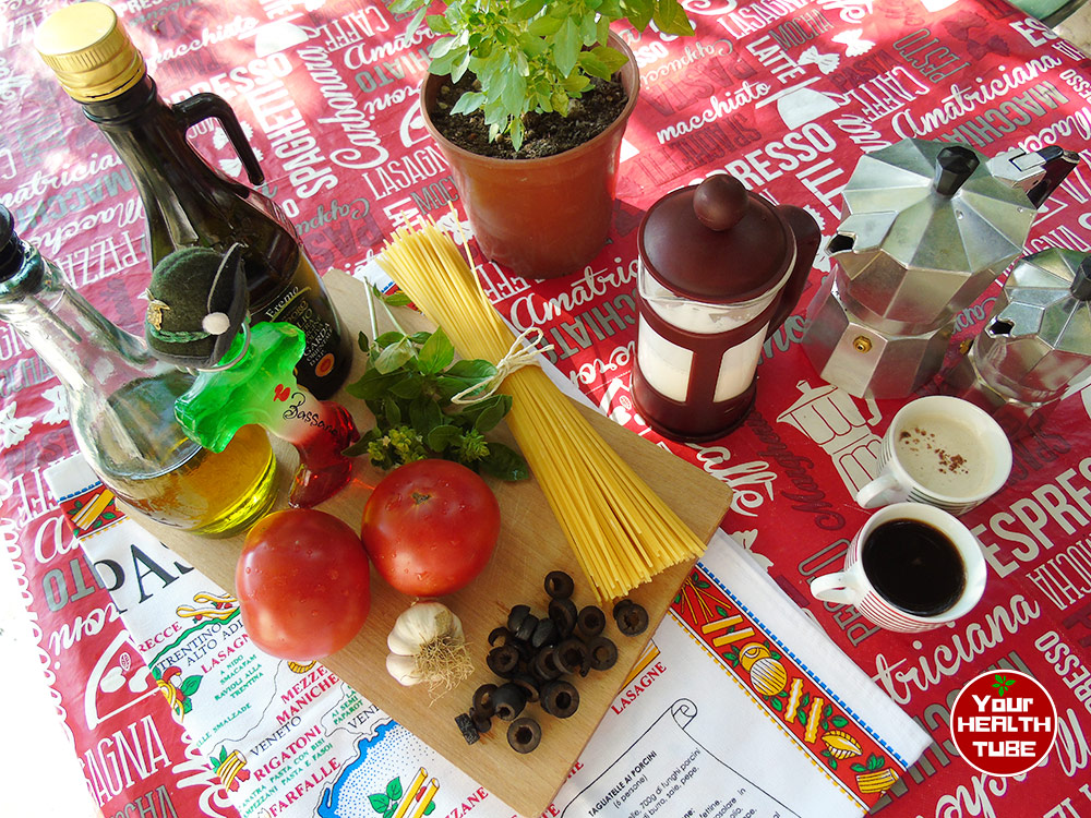healthy italian diet