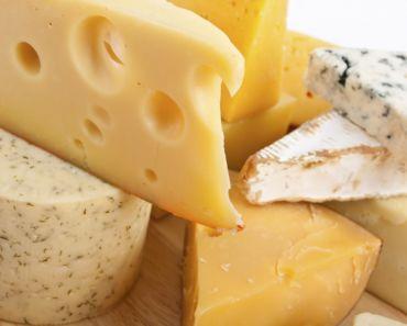 high-fat cheese