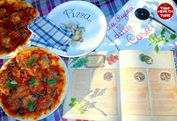live like italian woman
