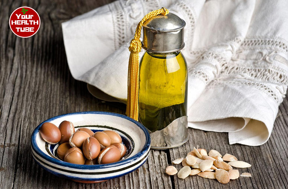 "8 Reasons to Use Argan Oil (""Liquid Gold"") – All You Need Is in One Bottle"