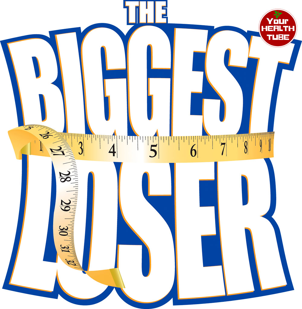 Biggest Loser Diet: #1 Fast Weight Loss Diet