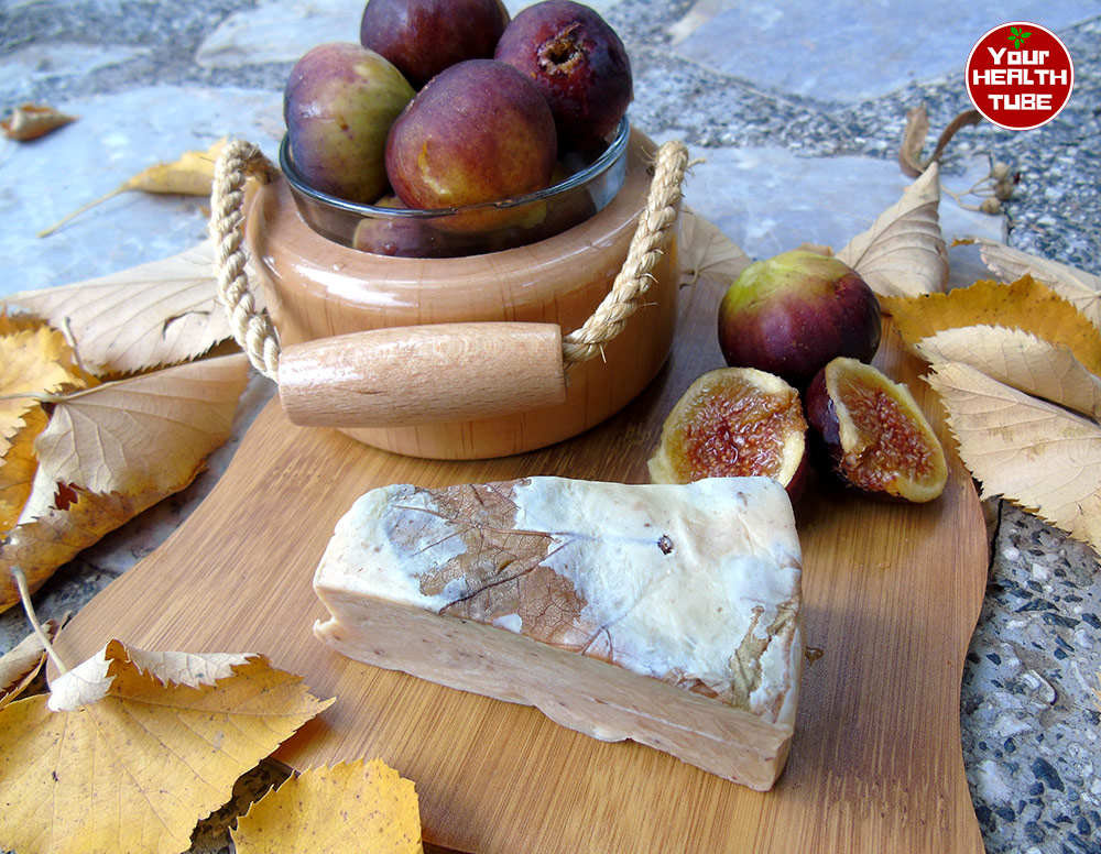 FALL Figs and Leaves Soap Recipe – 'Tis the Season!