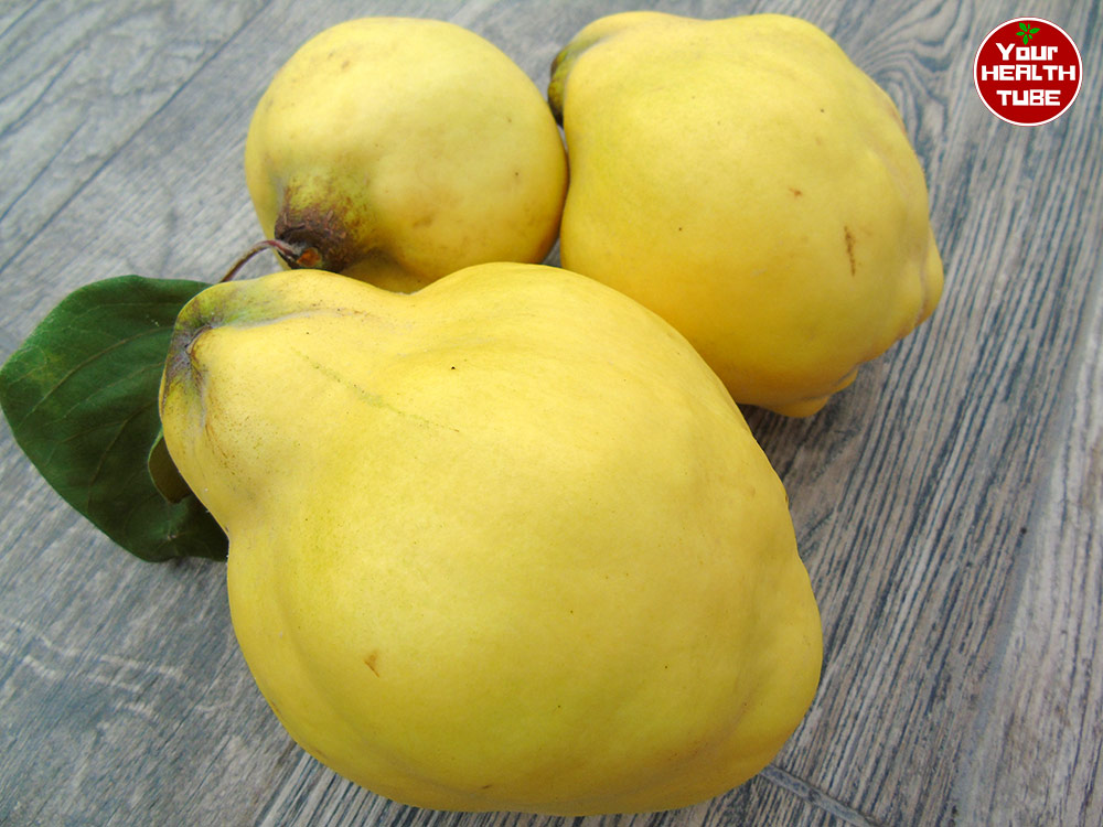 9 Reasons to Have Quince on Your Fall Menu
