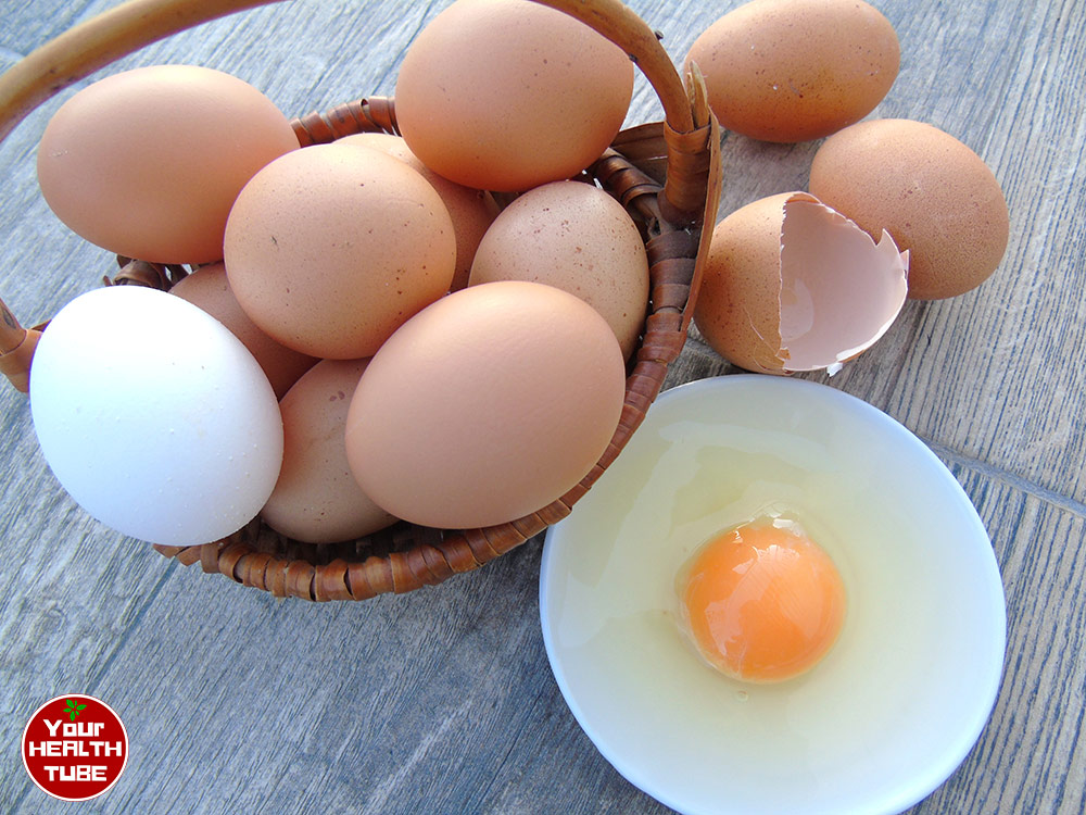 Worried About Your Insufficient Vitamin D Intake? Enrich Diet with These Foods