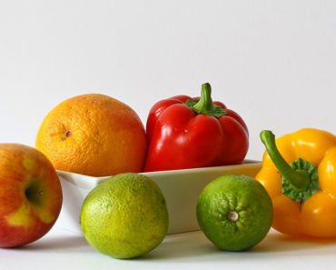 Foods Highest in Vitamin C