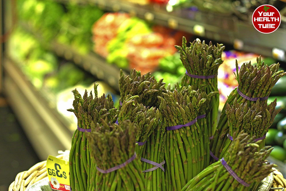 Asparagus Benefits: See Why Italians Love This Natural Aphrodisiac