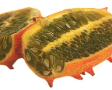 kiwiano benefits