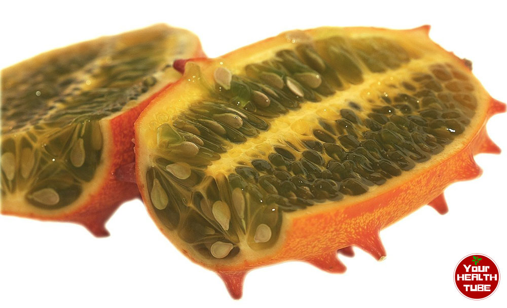 "Kiwano Benefits: Is This ""Star Trek Fruit"" the Future of Good Health?"