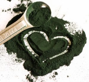 spirulina benefits