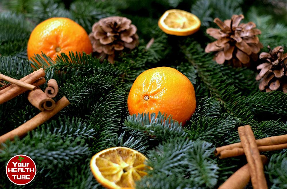 tangerine benefits