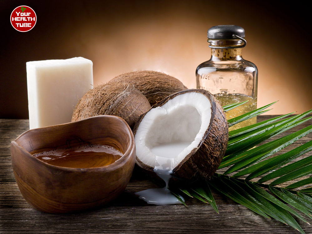 Coconut Oil Benefits: Everything You Didn't Know About This Oil!