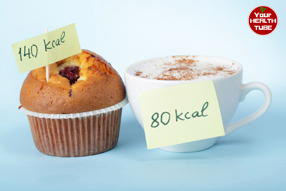 How to Count Calories and Lose Weight?