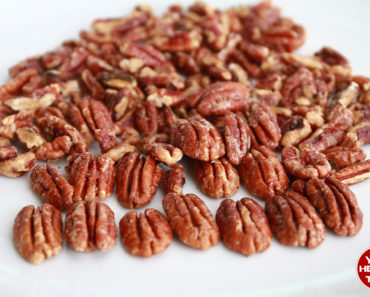 pecans health benefits