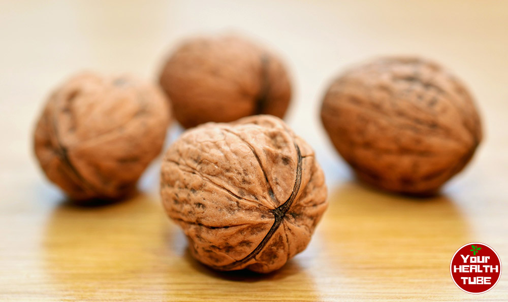 Walnuts Benefits: Eat Them Whole, Including The Skin, Say Scientists